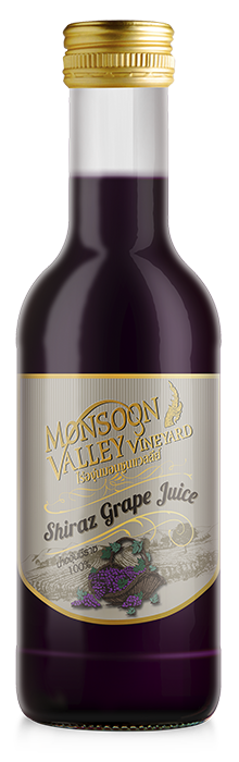 Shiraz Grape Juice